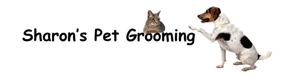 Sharon's Pet Grooming